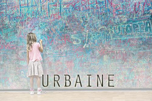 galerie urbaine