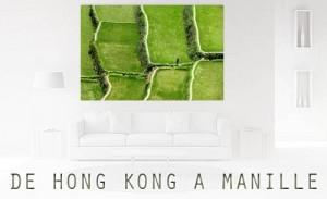 hong kong manille