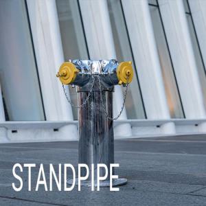 0 menu STANDPIPE